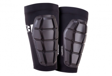 Espinilleras G Form Pro X3 Negras L Xl
