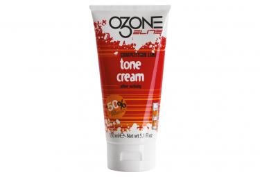 Gel da massaggio Ozone Elite Tone Cream 150ml