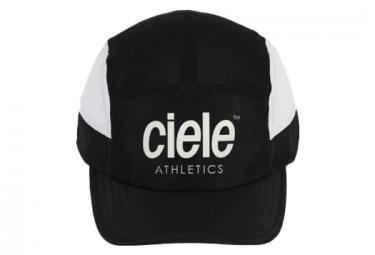 Casquette Ciele GOCap SC Athletics Noir Blanc Whitaker