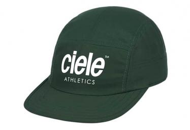 Casquette Ciele GOCap Athletics Vert Acres