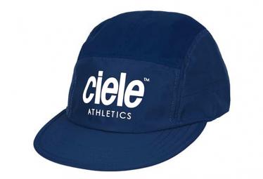 Casquette Ciele GOCap Athletics Bleu Uniform