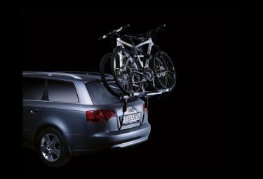 Porte Vélos Thule ClipOn High S1 2 Vélos 910501