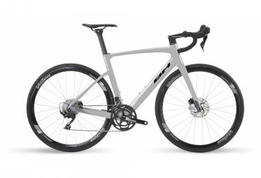 Bicicleta de carretera BH RS1 3.0 Shimano 105 11S 700mm gris claro 2021