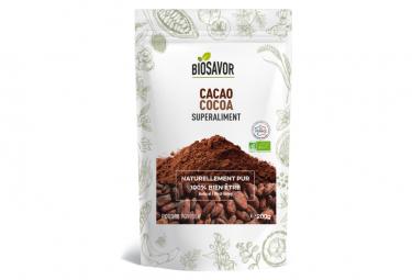 Image of Cacao en poudre bio 200g