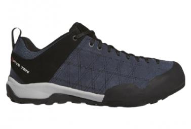 Chaussures d'Approche Five Ten Guide Tennie Bleu