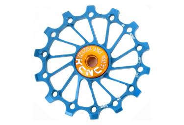 KCNC Jocky Wheel ULTRA  SRAM  X-Sync  Bleu 12 Dents
