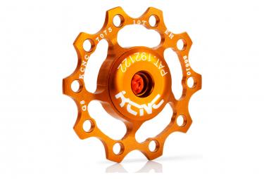 KCNC Jockey Wheel  Or 13 Dents