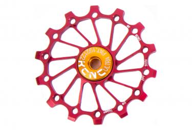 KCNC Jocky Wheel ULTRA  SRAM  X-Sync  Rouge 16 Dents