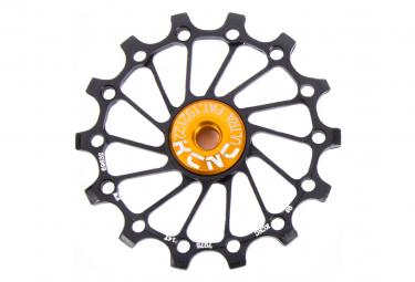 KCNC Jocky Wheel ULTRA  SRAM  X-Sync  Noir 14 Dents