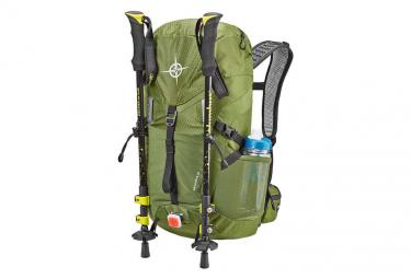 KATAHDIN 20 Sac à dos de trekking et VTT de 20 litres Vert