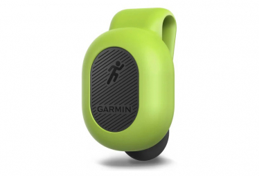 Pod Garmin Running Dynamics
