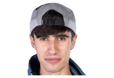 CASQUETTE STAYSTRONG FASTER 6 PANEL BLACK