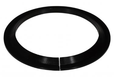 Cône de Fourche Elvedes 1-1/8'' 39.8 mm Noir