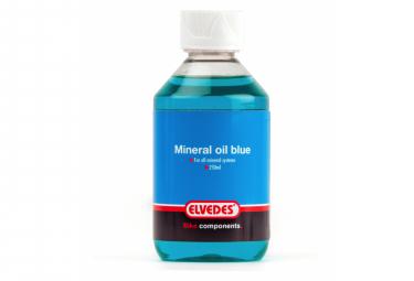 Mineral Elvedes Hochleistungsöl 1000ml