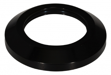 Elvedes 1-1/8'' 46mm Top Cover Black