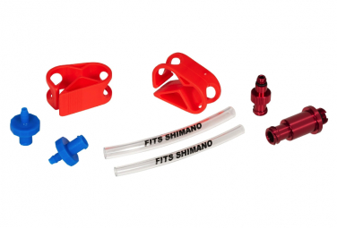 Elvedes bleed adapter for Shimano brakes