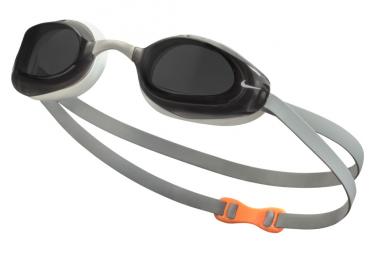 Lunette de bain nike swim vapor perfomance gris