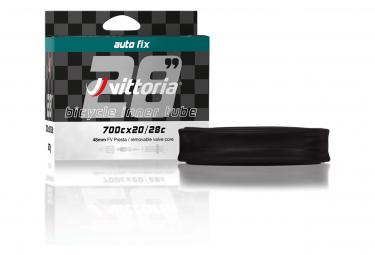 Vittoria Auto Fix 700 Presta 48mm Inner Tube
