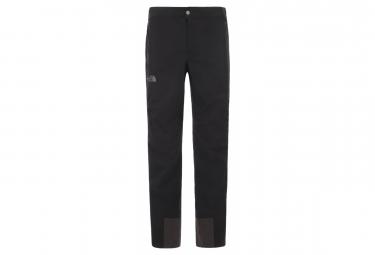 Pantalon Impermeable The North Face Dryzzle Futurelight Negro M