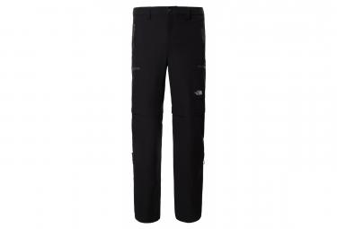 The North Face Convertible Exploration Pantalones Negros 28