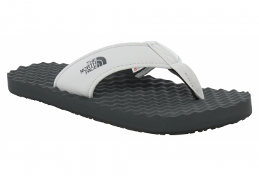 Tongs The North Face Base Camp Flip-Flop II Gris Unisex