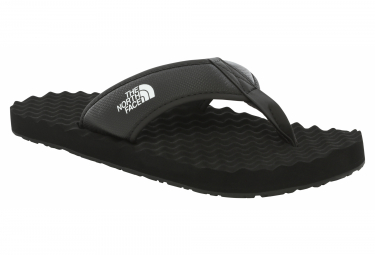Tongs The North Face Base Camp Flip-Flop II Noir / Blanc Unisex