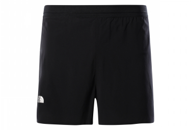 Pantalones Cortos The North Face Flight Stridelight 2 En 1 Negro L