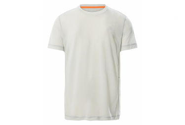 The North Face Circadian Camiseta De Manga Corta Blanca Xl