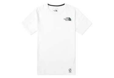 T-Shirt Manches CourtesThe North Face Flight Better Than Naked Blanc