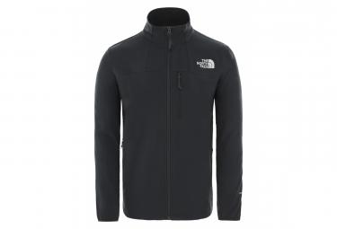 The North Face Nimble Jacket Chaqueta Softshell Gris M