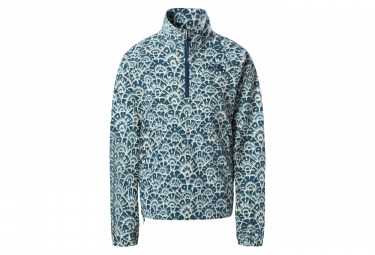 The North Face Printed Class V Pullover Chaqueta Con Estampado Floral Para Mujer L