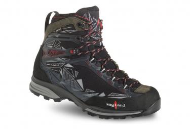 Chaussures d'Alpinisme Kayland Cross Ground GTX Noir / Marron