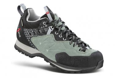 Chaussures d'Approche Femme Kayland Vitrik GTX Sage Vert / Noir