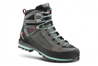 Image of Chaussures d alpinisme kayland cross moutain gtx gris 38