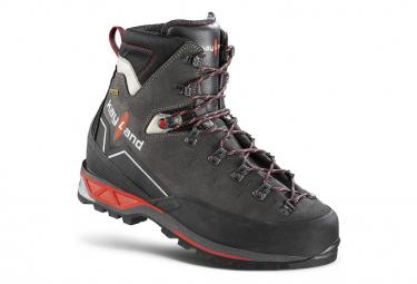 Chaussures d'Alpinisme Kayland Super Rock GTX Noir / Gris / Rouge