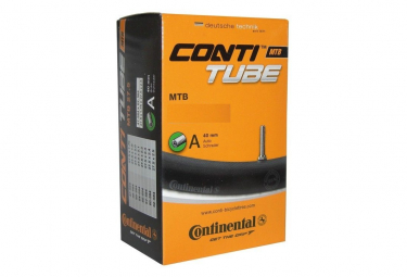 Continental MTB 29 '' Plus Schrader 40mm Inner Tube