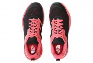 Chaussures de Trail Femme The North Face Vectiv Enduris Rose / Noir