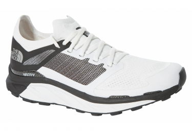 Chaussures de Trail Femme The North Face Flight Vectiv Blanc / Noir