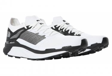 Chaussures de Trail The North Face Flight Vectiv Blanc / Noir