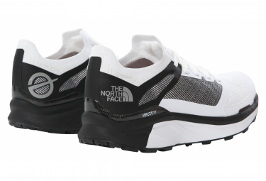 Chaussures de Trail The North Face Flight Vectiv Blanc / Noir