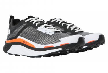 Chaussures de Trail The North Face Vectiv Infinite Blanc / Noir