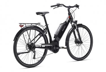 Vélo de Ville Électrique Sunn Urb Rise 28 Shimano Altus 9V 400 Noir 2021