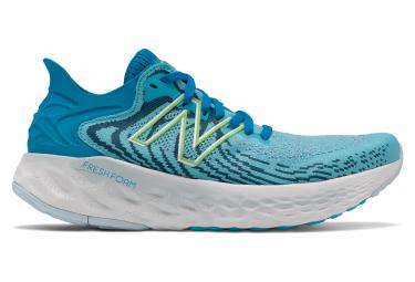Zapatillas New Balance Fresh Foam X 1080 V11 Azul Mujer 41 1 2