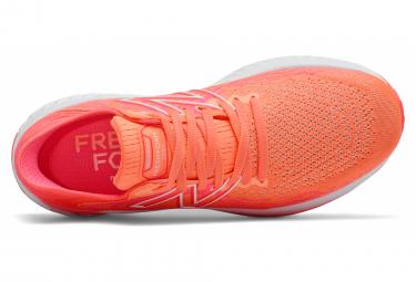 Zapatillas New Balance Fresh Foam X 1080 V11 para Mujer Naranja
