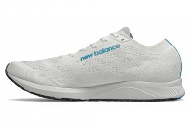 Chaussures de Running New Balance FuelCell 1500 V6 Blanc / Noir