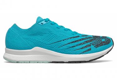 Chaussures de Running Femme New Balance FuelCell 1500 V6 Bleu / Noir