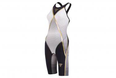 Michael Phelps Matrix Aero Traje Mujer Negro   Blanco 30 Cm