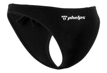 Image of Bas de maillot de bain femme michael phelps bottom two piece noir 30