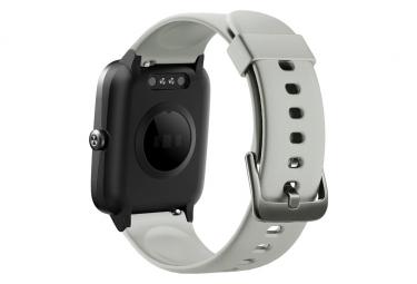 Bracelet d'activité WEEPLUG GPS SMARTFIT Gris