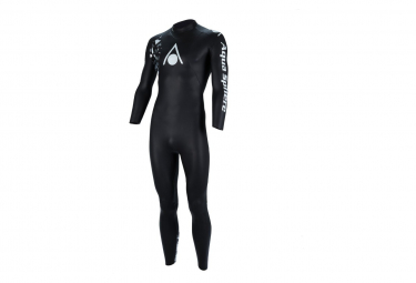 Aqua Sphere Pursuit V3 Neoprene Suit Black